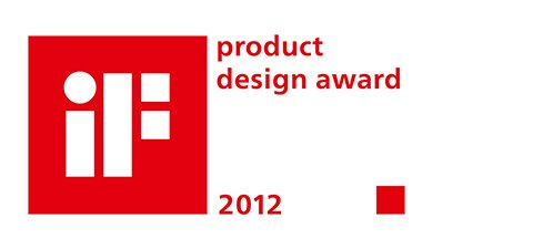 Transpatec: iF product design award 2012