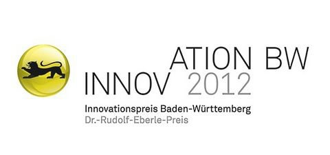 Transpatec erhält Innovationspreis BW 2012