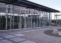 Schulgebäude 2003 eröffnet