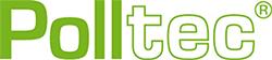 Polltec Logo in Grün - Pollenschutzgewebe